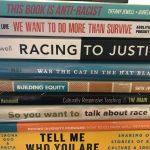 Reading List: Anti Racist Literature